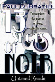 13 Shots Of Noir Kobo style.