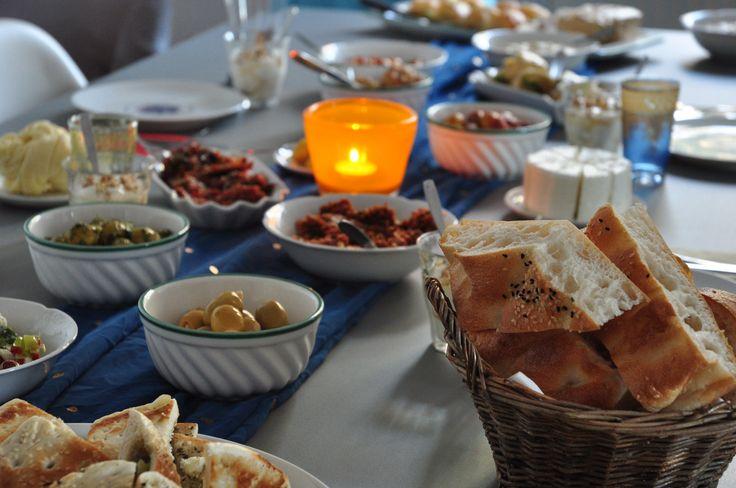 Türkischer Abend!