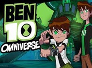 Free Streaming Video Ben 10: Omniverse Season 1 Episode 14 (Full Video) Ben 10: Omniverse Season 1 Episode 14 - Blukic And Driba Go To Mr. Smoothy's Summary: Ben and Rook must stop Trumbipulor from gaining absolute power while Blukic and Driba set out to find Mr. Smoothy's.