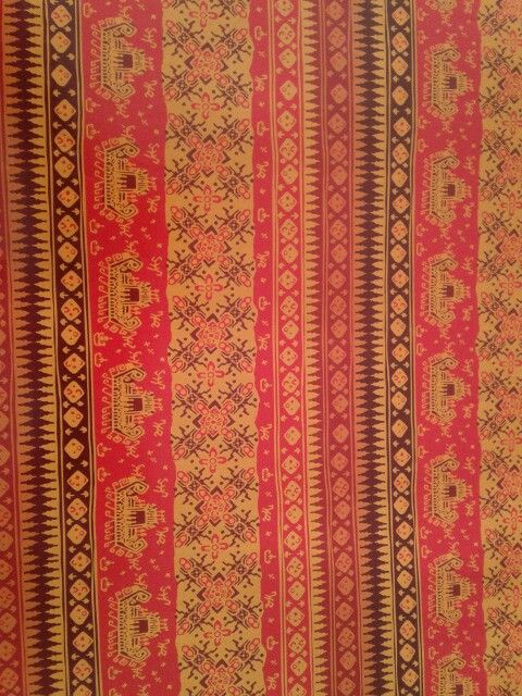 Batik Lampung