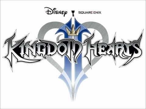 ▶ Kingdom Hearts II Soundtrack - Reviving Hollow Bastion - YouTube