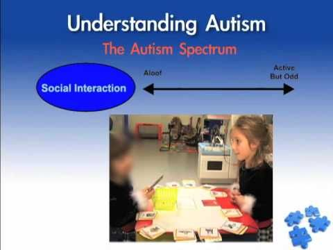 Understanding Autism from the Autism Program of Illinois-Video Pinned by SOS Inc. Resources.  Follow all our boards at http://pinterest.com/sostherapy  for therapy resources.