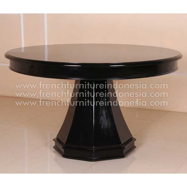Dining Room Furniture Brands: 25+ Best Ideas About Black Round Dining Table On Pinterest
