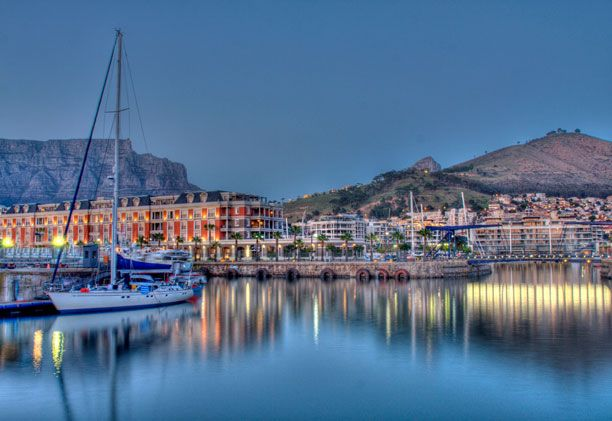 #capegrace #hotel #southafrica #capetown #luxurytravel #yachts #tablemountain