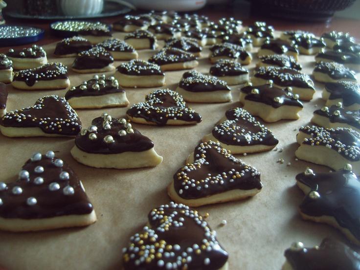christmas cookies II