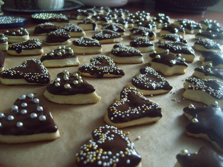 christmas cookies II