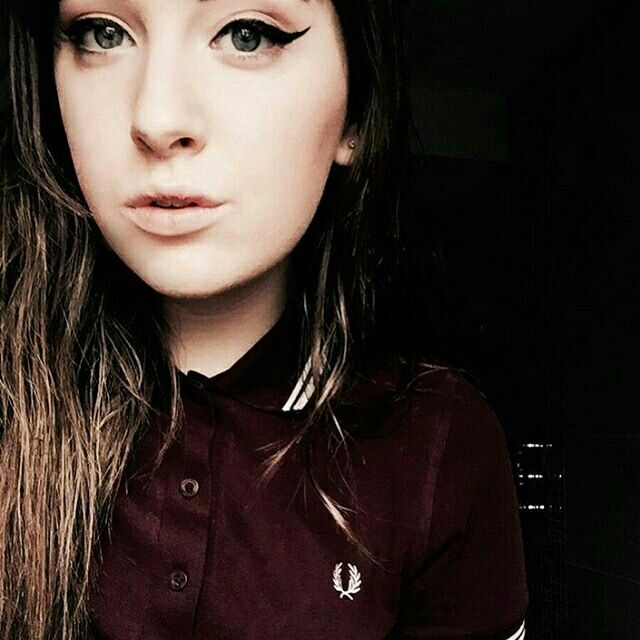 Fred Perry Girls 1302