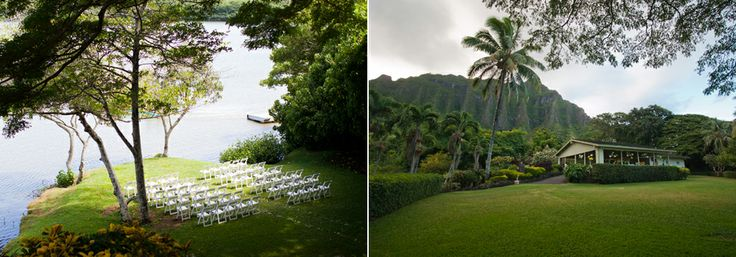 50 best Moli\'i Gardens at Kualoa Ranch images on Pinterest | Kualoa ...