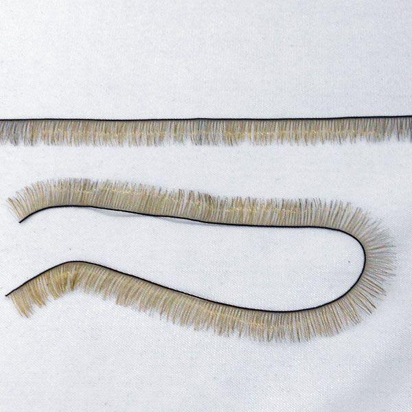 Eye Lash Strip~Brown