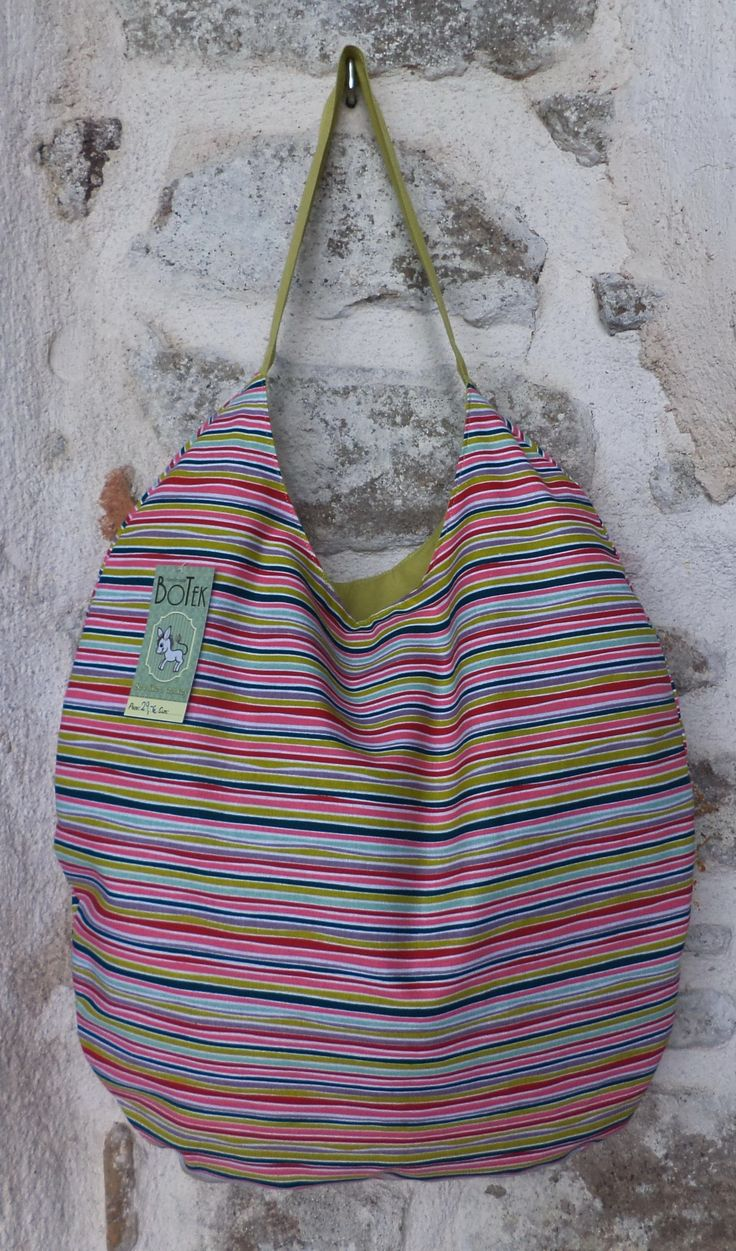 Shopper bag from here to the end of the rainbow