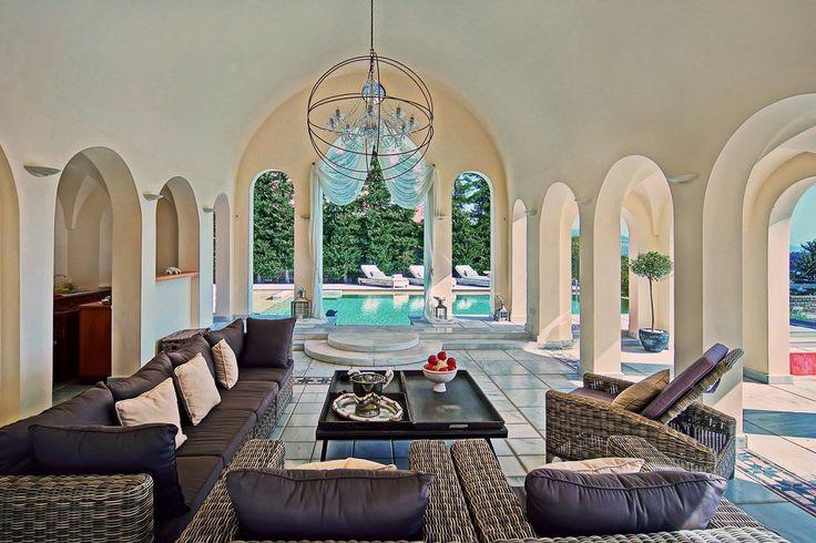 Anatolia Hotels Adds Lefkada's Villa Veneziano to Roster.