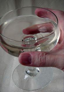 Herkkusuun lautasella-Ruokablogi: Samppanjaa ja kuohuviiniä