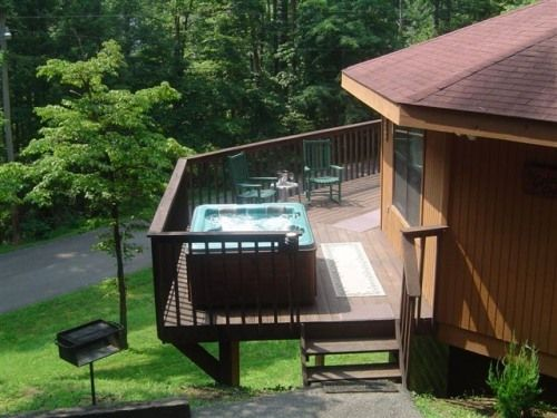 1 Bedroom Chalet Rental in Gatlinburg, Tennessee, USA - Only $89-$98 Per Night And No Hidden Fees=wow!