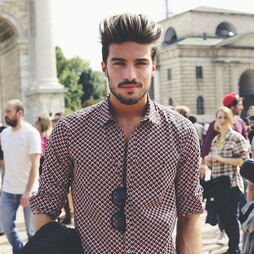 19 College Hairstyles For Guys: 25+ Best Ideas About College Hairstyles On Pinterest