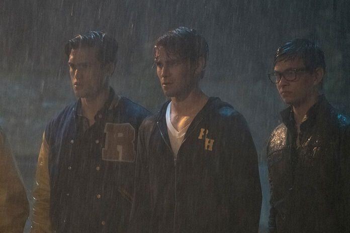 Riverdale Season 2 Episode 4 Preview Photos Plot And Trailer