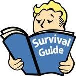Survival Guide for Cooperstown