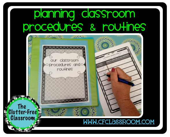 Classroom Design Tools Free ~ Best classroom routines and procedures ideas on
