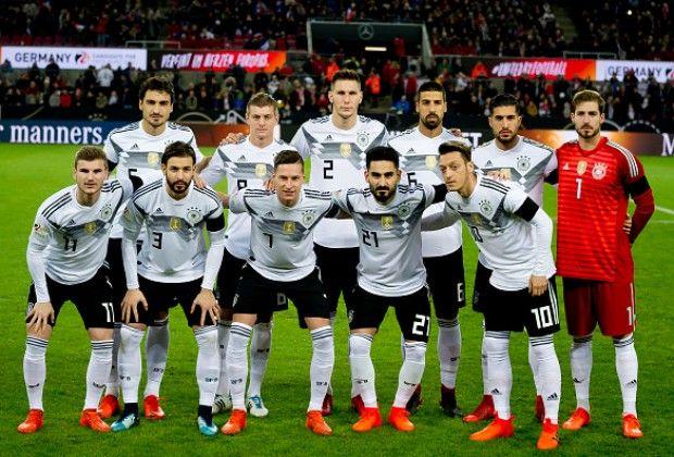 Germany Vs Netherlands Football Live 2018 19 Nov Uefa Nations League League A Watch Germany Vs Netherlands Football Live S Germany Vs Trend Sport Germany