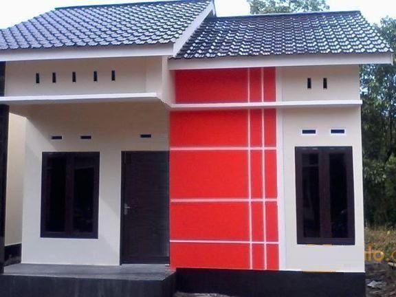 Promo Perumahan Subsidi Tipe 36 Di Lintas Palangkaraya Rumah Denah Rumah Bangunan