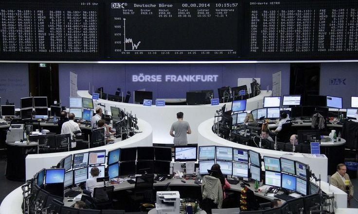 FMW-Redaktion Deutsche Börse und London Stock Exchange (LSE) wollen bekanntermaßen fusionieren. Es handelt sich dabei aber eher um eine Art freiwillige Selbstabschaffung der noch eigenständig tätig…