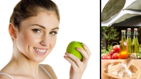 Ať už máte problémy s pálením žáhy, nafouklým břichem, vypadáváním vlasů nebo bolestí hlavy, pomůže vám několik základních přírodních ingrediencí, které máte obyčejně doma. Používejte je a zbavte své tělo škodlivých látek! Navíc tak své tělo skvěle připravujete do plavek!