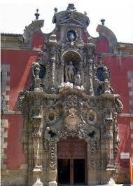 Museo Municipal is in de 18e eeuw gebouwd en werd in 1919 een nationaal historisch monument. Aan de buitenkant valt direct de indrukwekkende barokke gevel