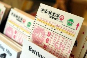 No Big Winner In Last Night's Powerball Drawing