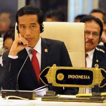 detikcom | Jokowi: Perkembangan Dunia Harus Diikuti Supaya Tidak Tertinggal Kereta