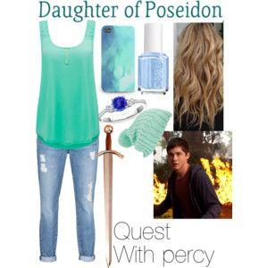 25+ best ideas about Daughter of poseidon on Pinterest ... Percy Jackson Poseidon Costume