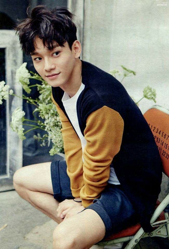 15 best chen images on Pinterest Exo chen, Kpop exo and Cute boys - küchen in u form