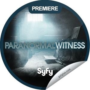 Paranormal Witness Season 3 Premiere