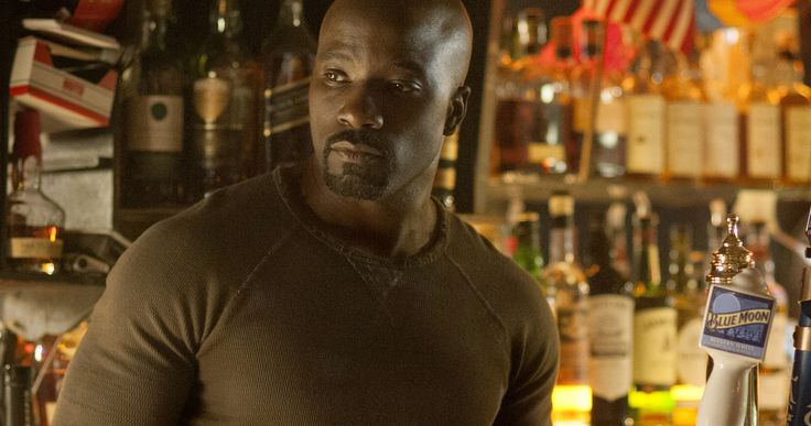 Marvel's 'Luke Cage' Fall Premiere Date Announced -- Mike Colter revealed at the 'Daredevil' Season 2 premiere last night that his new series 'Luke Cage' will premiere in the fourth quarter of 2016. -- http://tvweb.com/news/luke-cage-netflix-series-marvel-premiere-date-2016/