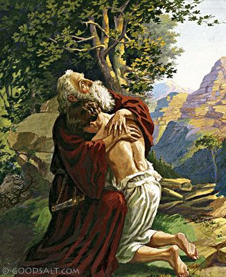 an analysis of the genesis 22 religion essay A reflection and analysis on the 'creation of adam' particularly the conduit between art and religion from genesis and the 'creation of adam' on the.