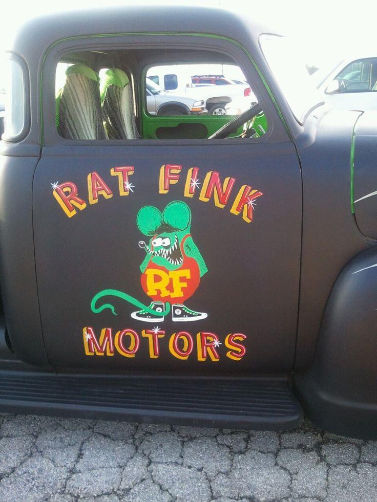 FinkmobileRatfink