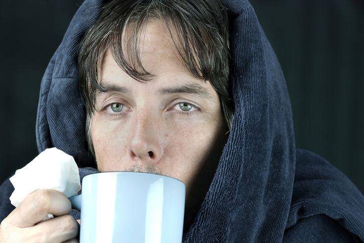 10 Common Symptoms of Pneumonia
