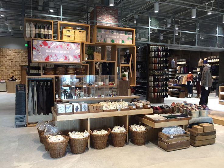 superfuture :: supernews :: los angeles: muji store opening