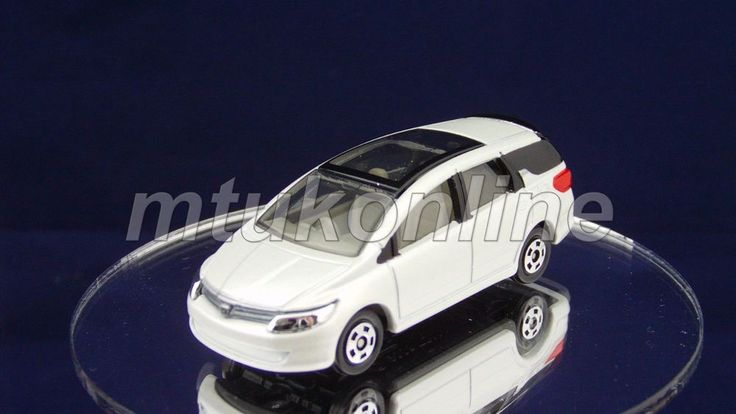 TOMICA 112 HONDA AIRWAVE | 1/62 | CHINA | 112D-1 | FIRST LIMITED COLOUR