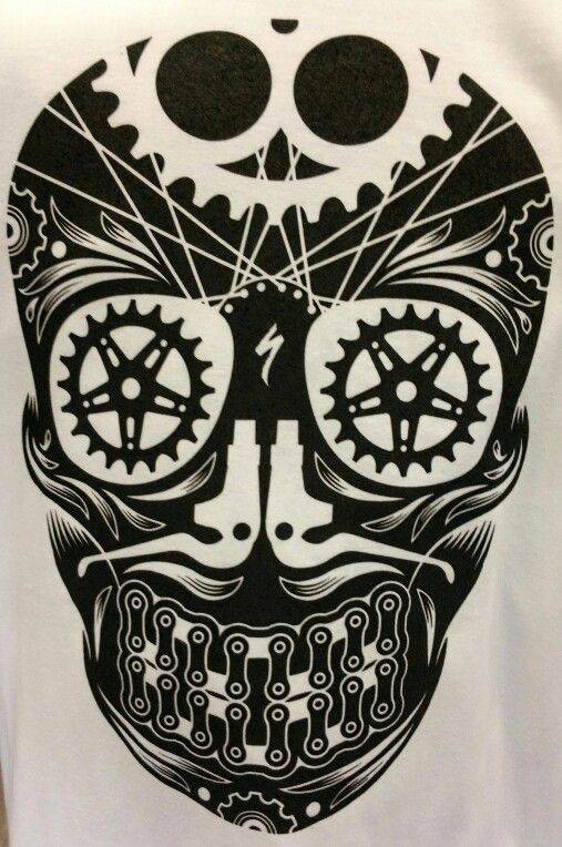 Bicycle T Shirt Design Ideas