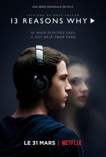 """SERIE TV - Découvrez le trailer de la nouvelle série originale #Netflix """"13 Reasons Why"""" (Vidéo) http://www.stephanelarue.com/Decouvrez-le-trailer-de-la-nouvelle-serie-originale-Netflix-13-Reasons-Why_a21321.html"""