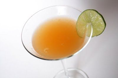 Cantaloupe Cocktail | Recipes/Food/Drink!! | Pinterest