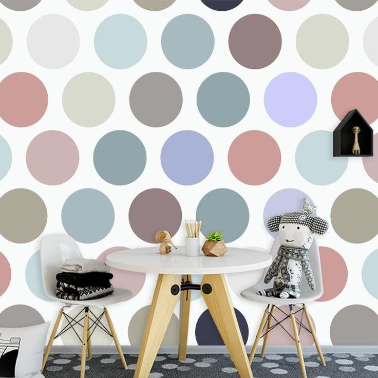 25+ beste ideeën over Meisjes slaapkamer muren op Pinterest ...