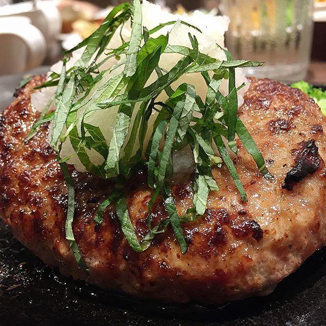 #月曜 から #肉 #ハンバーグ #ハンバーグ #ジューシー #🍔 #おろしハンバーグ #和風ハンバーグ #Hamburg #ハンバーグステーキ #あらびきハンバーグ #粗挽きハンバーグ #デミグラスハンバーグ #steak #ステーキ #チーズハンバーグ #鉄板 #さわやか #ブロンコビリー #ハングリータイガー #夕飯 #和牛 #potato #ポテト #おろしそバーグ
