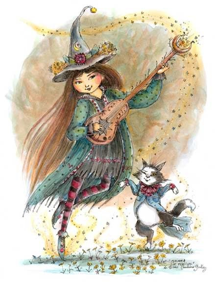 The 25+ Best Witches Dance Ideas On Pinterest