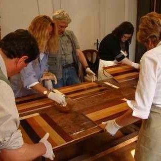 Corso di restauro base dei mobili antichi-artedelrestauro.it