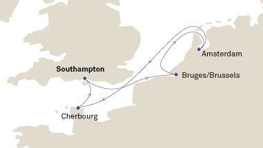 Los Mejores Cruceros por el Norte de Europa: Ofertas 2017-2018 INFO Y RESERVAS EN: http://www.crucerostransamerica.com/