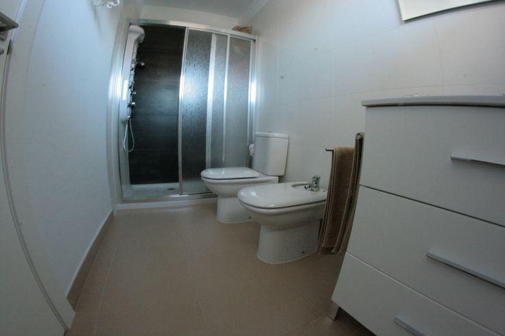 suite media bagno