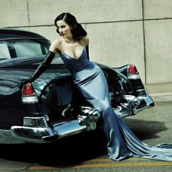 Dita von Yes Please.