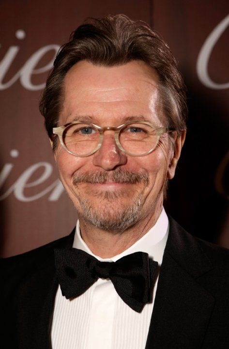 Gary Oldman. Gary was born on 21-3-1958 in New Cross, London as Gary Leonard Oldman. He is an actor, known for The Dark Knight Rises, The Dark Knight, Léon and Batman Begins.
