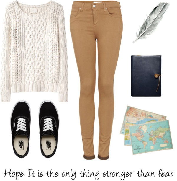 """Hope. THG."" by georgia-coates ❤ liked on Polyvore"