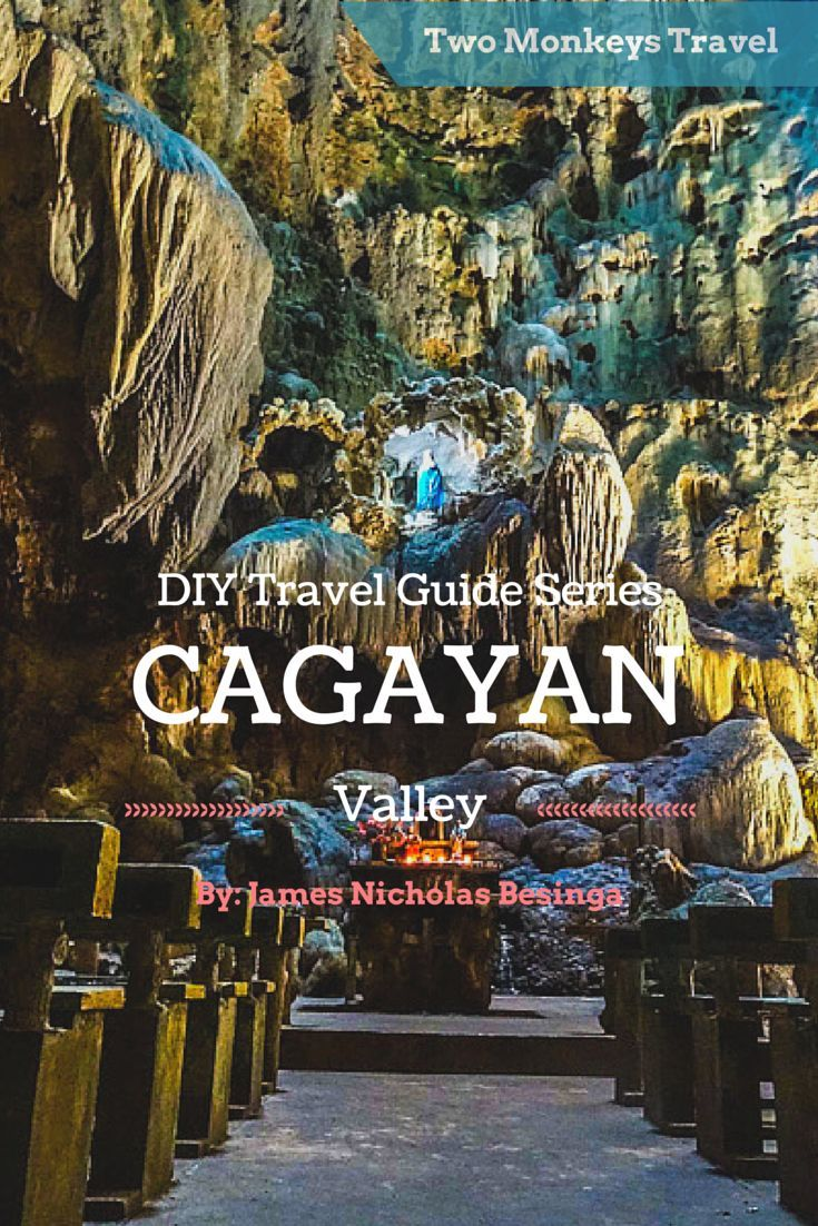 DIY Travel Guide to Cagayan Valley. #Philippines #TwoMonkeysTravelGroup